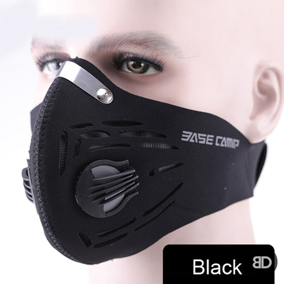 Activated Carbon Anti-Pollution Masks