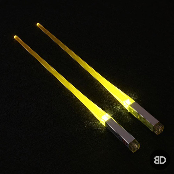 LED Light Up Chopsticks