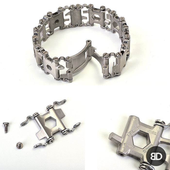 Screwdriver Multi-Tool Bangles