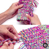 Magic Scarf Knitting Loom Magic
