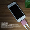 iPhone Headphone Splitter