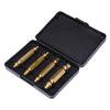Extractor Drill Bit Set Kit