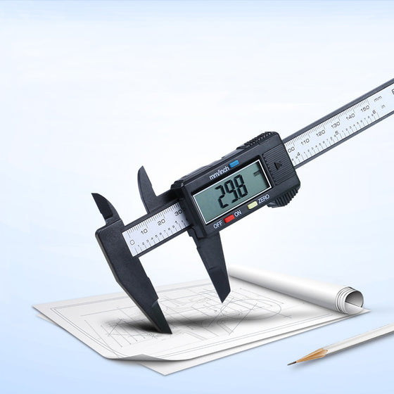 Digital Electronic Gauge Micrometer