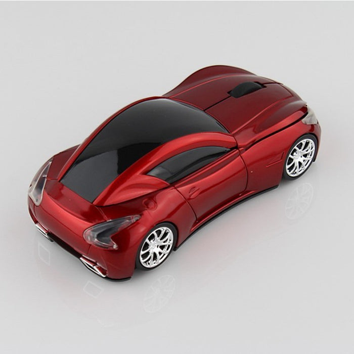 Car Wireless Mouse 1600 DPI