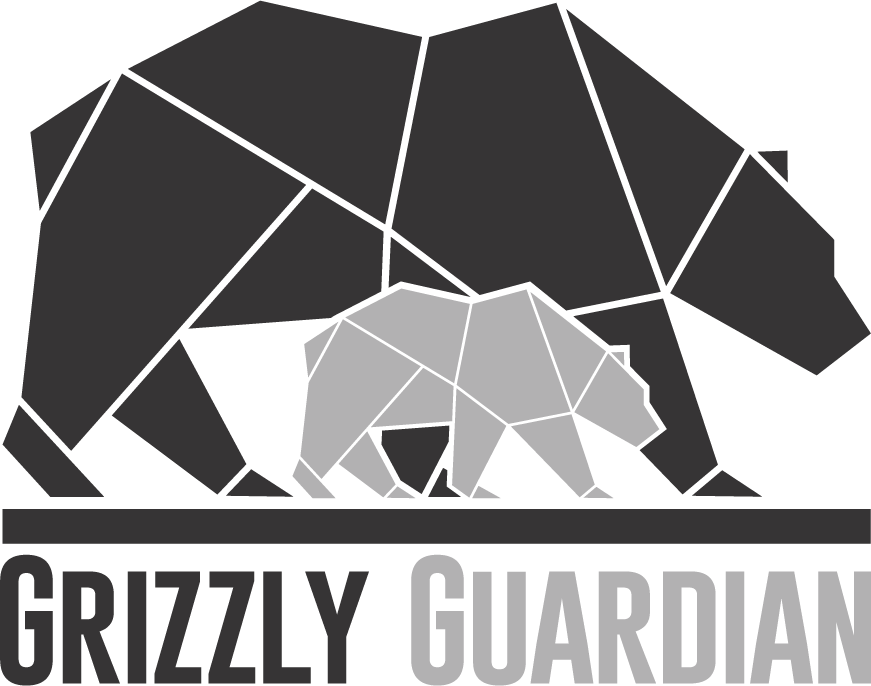 Grizzly Guardian