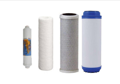 Hague H3000 Reverse Osmosis Filter Pack