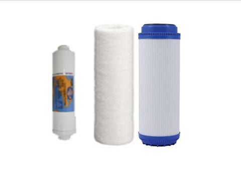 Hague  H3500 Reverse Osmosis Filters
