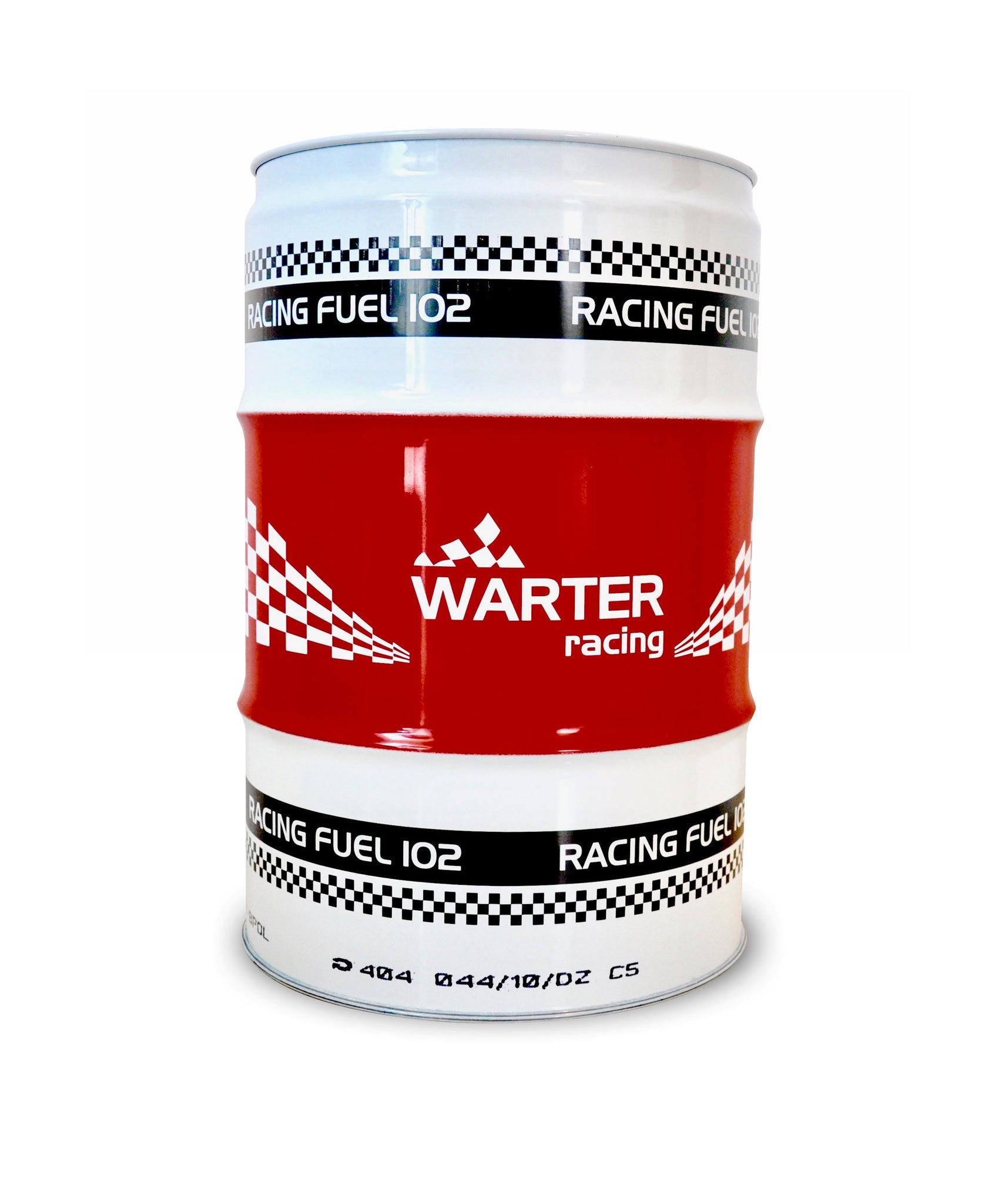 Fuel Warter Racing 102 (FIA)