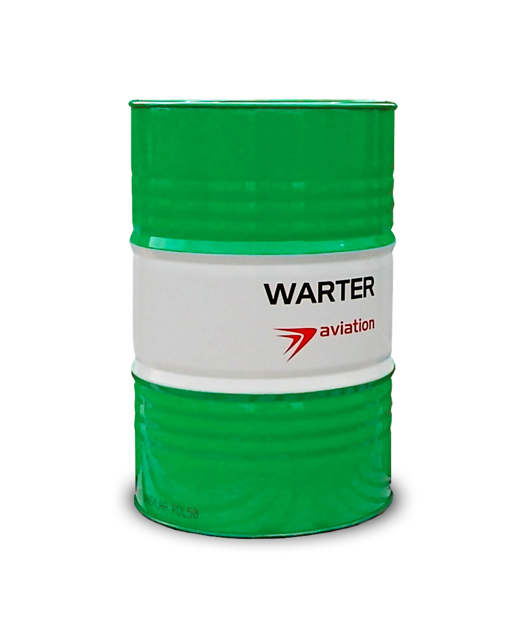 Warter Aviation Fuel B 91/115