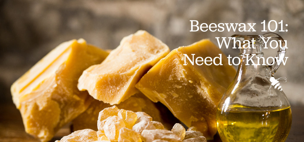 Beeswax 101: What You Need to Know