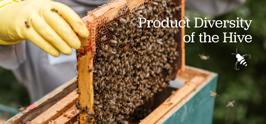 Product Diversity of the Hive