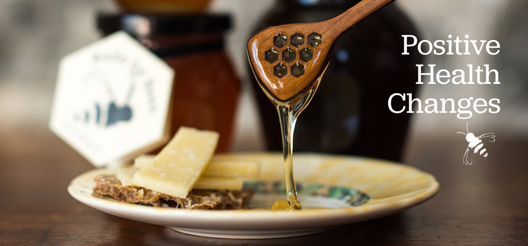 The Amazing Benefits of Adding Honey Into Your Diet