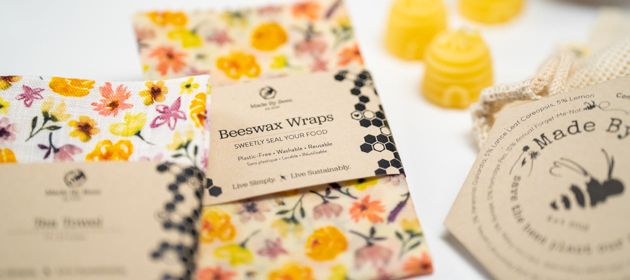 Beeswax products that make great gifts