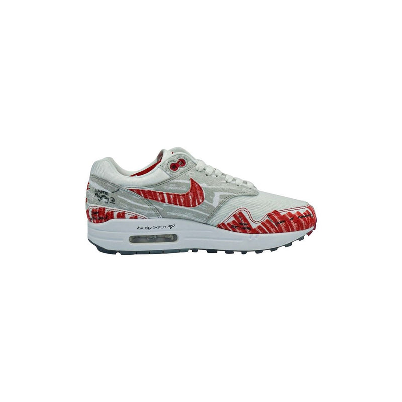 "NIKE AIR MAX 1 TINKER ""SKETCH TO SHELF"""