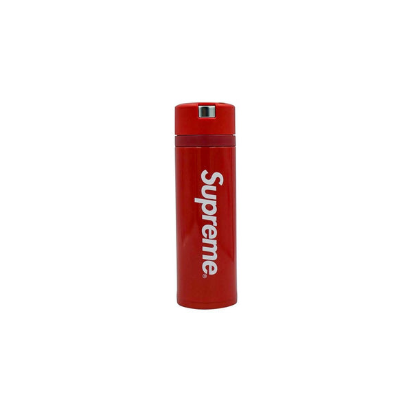 SUPREME ZOJIRUSHI STAINLESS STEEL MUG RED
