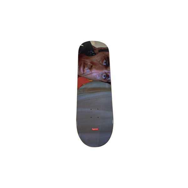 SUPREME SCARFACE SHOWER SKATEBOARD DECK MULTI