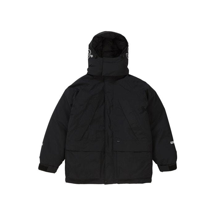 SUPREME GORE-TEX 700-FILL DOWN PARKA BLACK