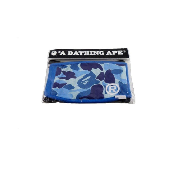 A BATHING APE ABC CAMO MASK BLUE-Accessories-A Bathing Ape-OS-HYPESTEIN