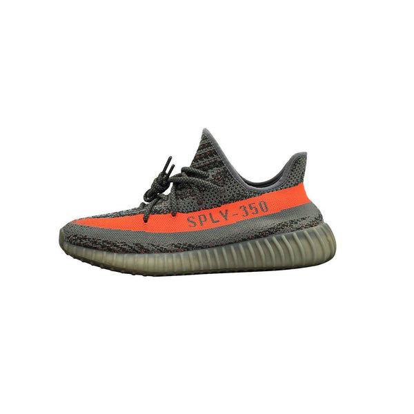 "ADIDAS YEEZY BOOST 350 V2 ""BELUGA""-Sneakers-Adidas-US 10 / EU 44 (PRE-OWNED)-HYPESTEIN"
