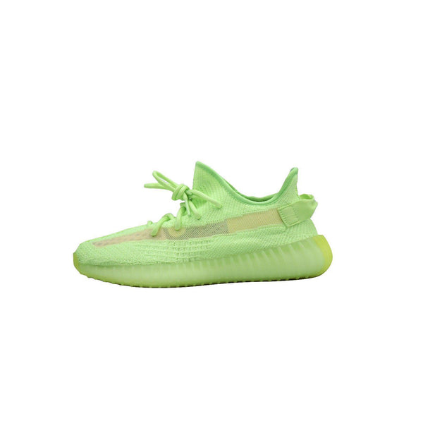 "ADIDAS YEEZY BOOST 350 V2 ""GLOW IN THE DARK""-Sneakers-Adidas-HYPESTEIN"