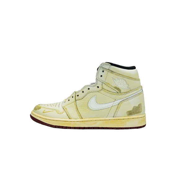 "AIR JORDAN 1 RETRO HIGH ""NIGEL SYLVESTER""-Sneakers-Nike-US 7.5 / EU 40.5-HYPESTEIN"