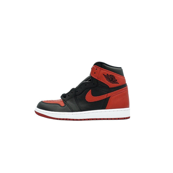 "AIR JORDAN 1 RETRO HIGH OG ""BRED""-Sneakers-Nike-US 9 / EU 42.5-HYPESTEIN"