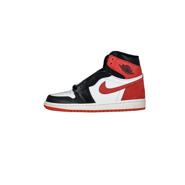 "AIR JORDAN 1 RETRO HIGH OG ""TRACK RED""-Sneakers-Nike-HYPESTEIN"