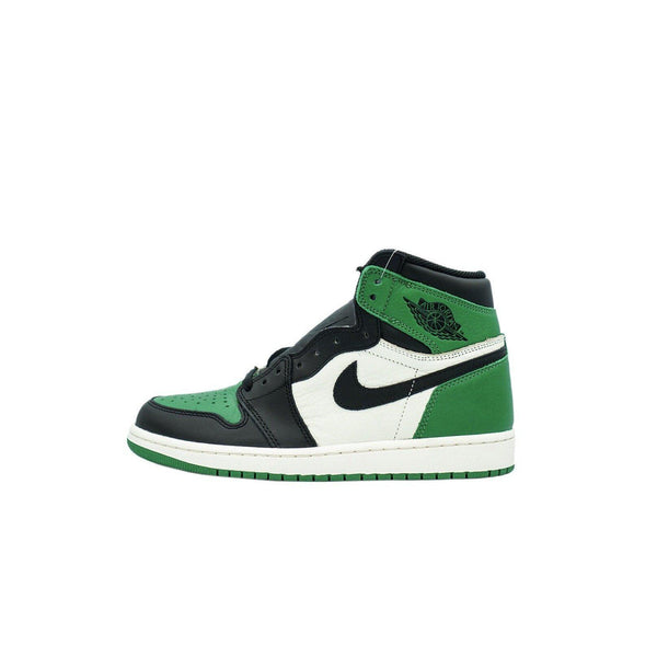 "AIR JORDAN 1 RETRO HIGH ""PINE GREEN""-Sneakers-Nike-US 7 / EU 40-HYPESTEIN"
