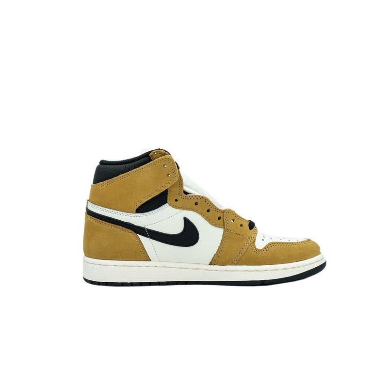 AIR JORDAN 1 RETRO HIGH ROOKIE OF THE YEAR-Sneakers-Nike-US 8.5 / EU 42 (PRE-OWNED)-HYPESTEIN