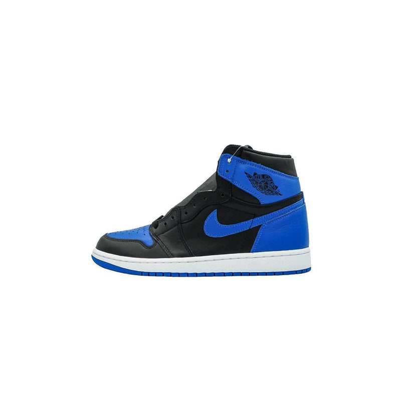 "AIR JORDAN 1 RETRO HIGH ""ROYAL 2017""-Sneakers-Nike-US 9 / EU 42.5-HYPESTEIN"
