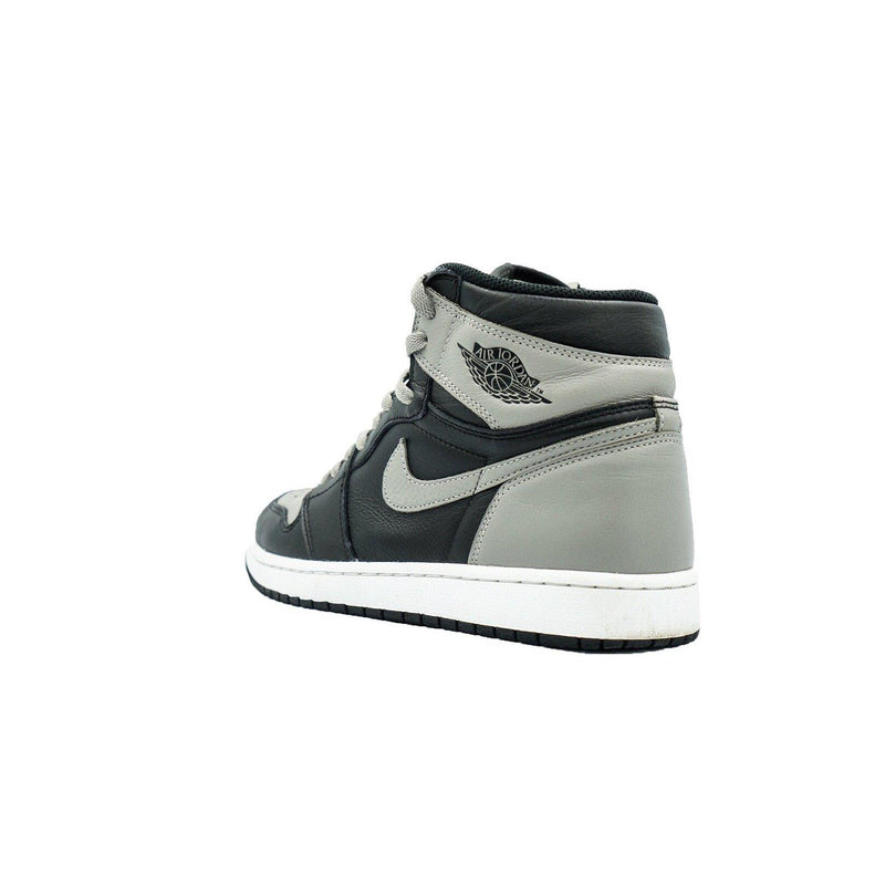 "AIR JORDAN 1 RETRO HIGH ""SHADOW""-Sneakers-Nike-US 8.5 / EU 42 (PRE-OWNED)-HYPESTEIN"