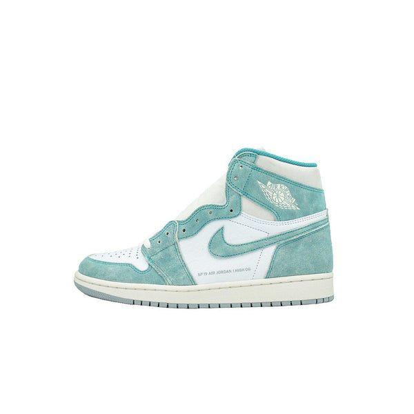 "AIR JORDAN 1 RETRO HIGH ""TURBO GREEN""-Sneakers-Nike-US 7 / EU 40-HYPESTEIN"
