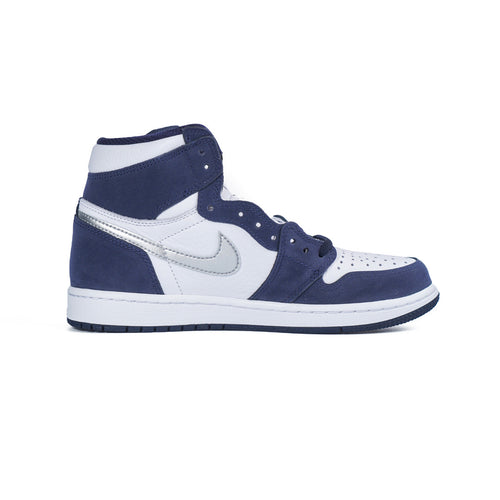 "AIR JORDAN 1 RETRO HIGH COJP ""MIDNIGHT NAVY"""