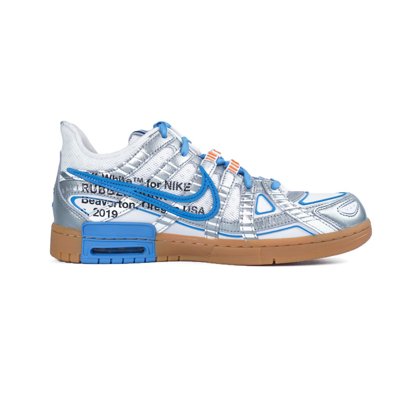 OFF WHITE X NIKE AIR RUBBER DUNK UNC