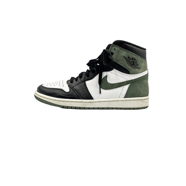 "AIR JORDAN 1 RETRO HIGH ""CLAY GREEN"""