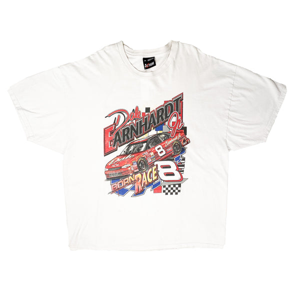 00'S VINTAGE DALE EARNHARDT RACE TO WIN TEE