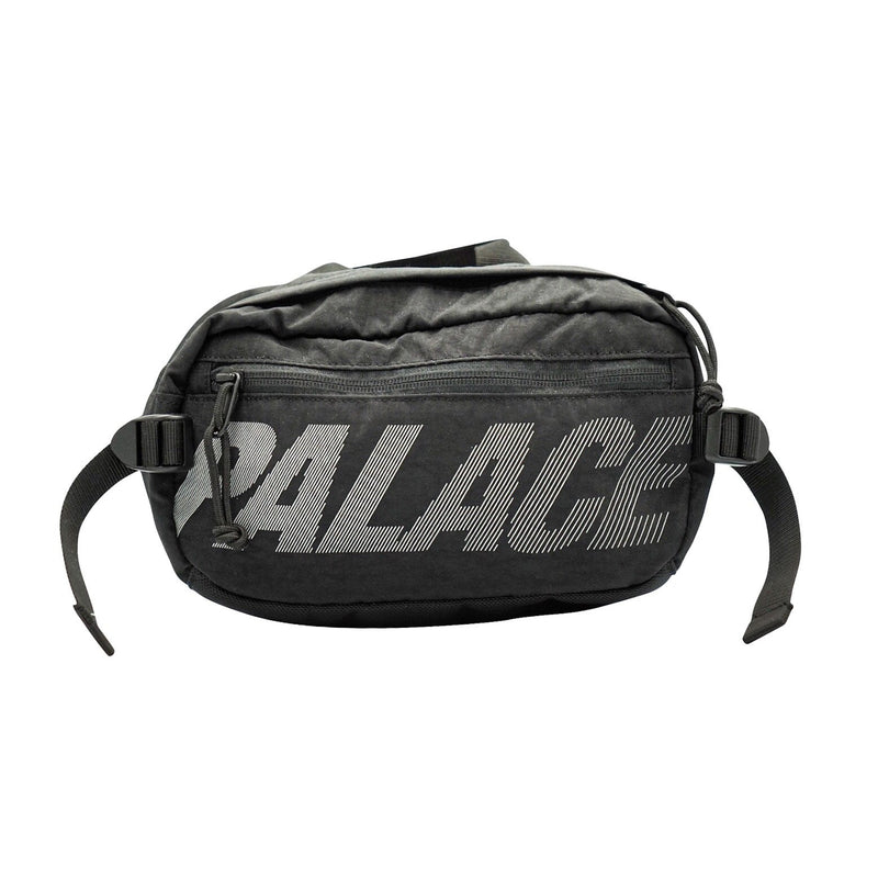 PALACE BUN SACK/BAG BLACK