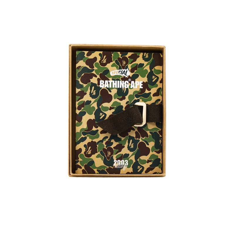 2003 A BATHING APE DIARY