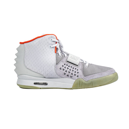 NIKE AIR YEEZY 2 PURE PLATINUM