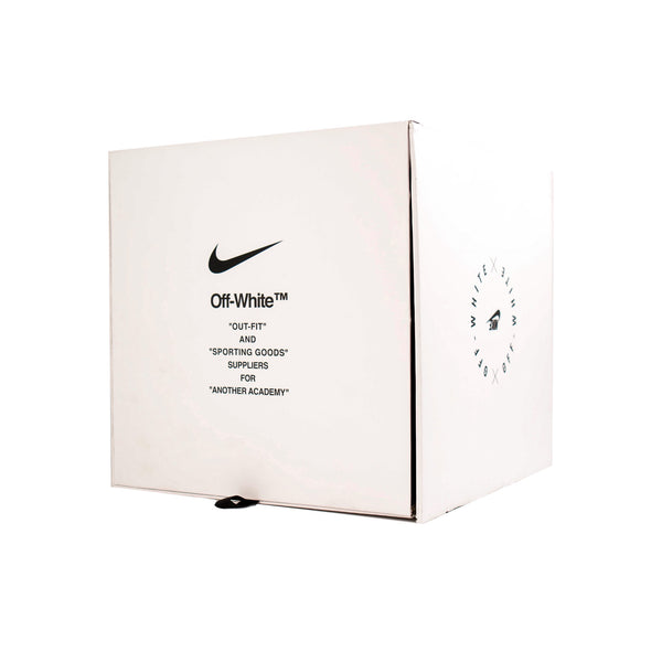 NIKELAB X OFF-WHITE MAGIA BALL WHITE