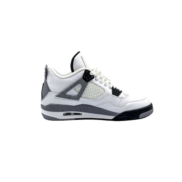 "2012 JORDAN RETRO 4 ""WHITE CEMENT"""