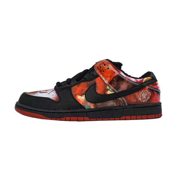 "2005 NIKE DUNK SB LOW ""PUSHEAD 1"""