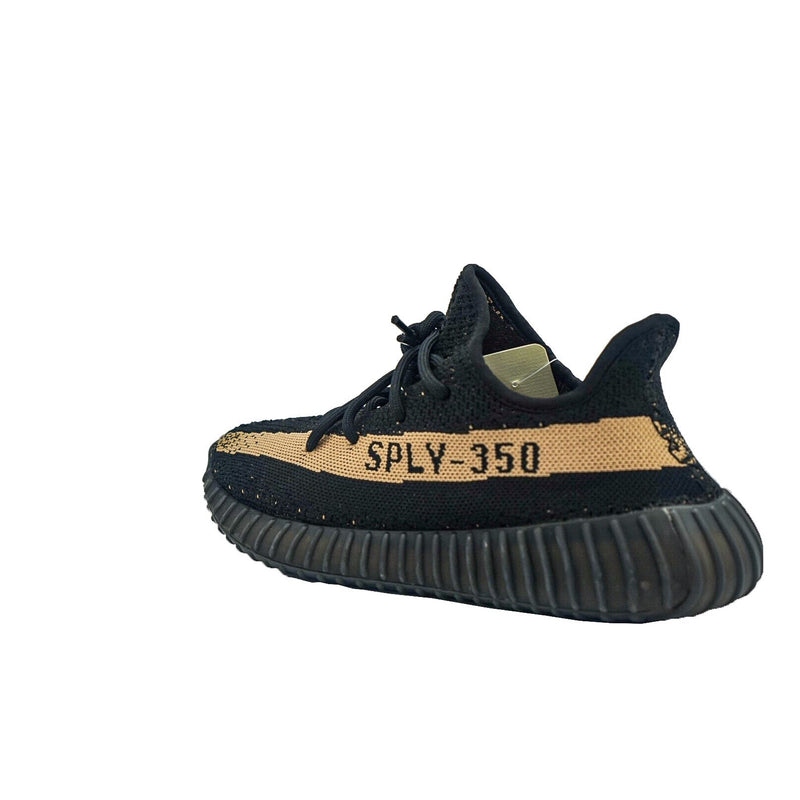 "ADIDAS YEEZY BOOST 350 V2 ""CORE BLACK COPPER"""