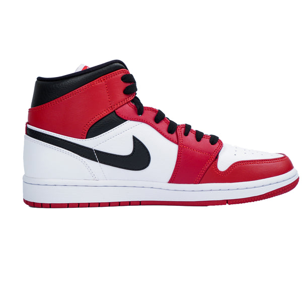 AIR JORDAN 1 MID CHICAGO (2020)