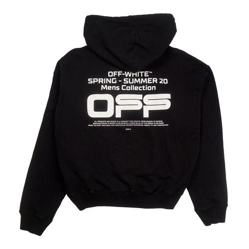 OFF-WHITE SS20 HOODIE