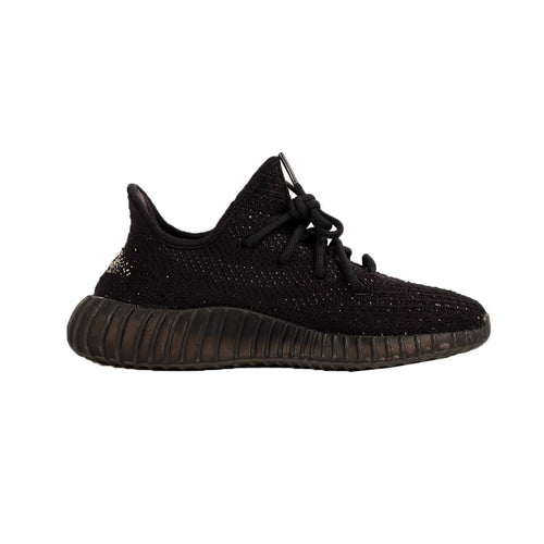 "ADIDAS YEEZY BOOST 350 V2 ""CORE BLACK WHITE"""