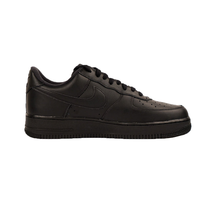 NIKE AIR FORCE 1 LOW SUPREME BLACK