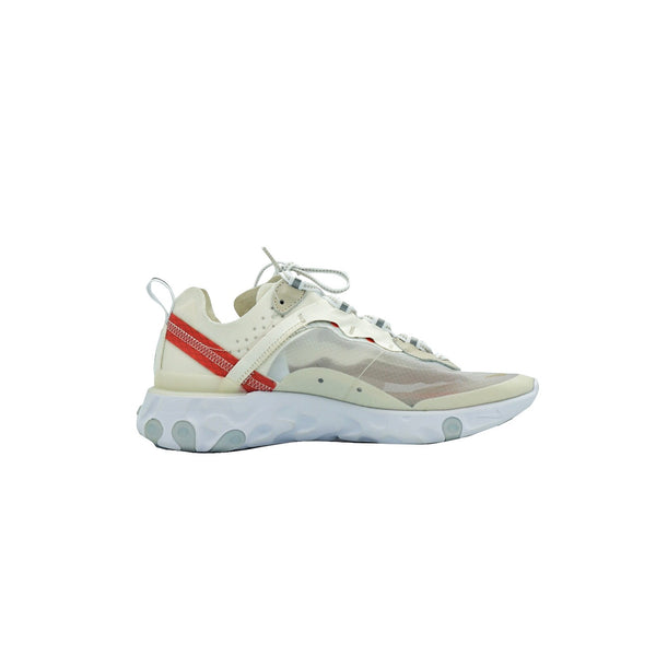 "NIKE REACT ELEMENT 87 ""SAIL LIGHT BONE"""