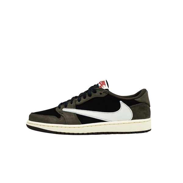 "AIR JORDAN 1 RETRO LOW OG SP ""TRAVIS SCOTT"""