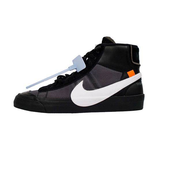 "OFF WHITE X NIKE BLAZER ""GRIM THE REAPER"""